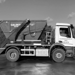 Scrap Metal Skip Hire in Wigan